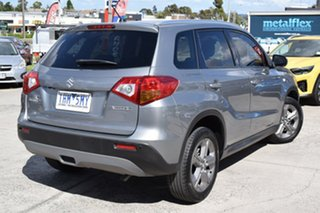 2016 Suzuki Vitara LY RT-S 2WD Grey 6 Speed Sports Automatic Wagon