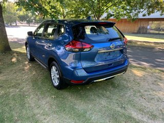 2020 Nissan X-Trail T32 Series III MY20 ST X-tronic 2WD Marina Blue 7 Speed Constant Variable Wagon