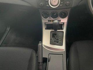 2011 Mazda 3 BL 10 Upgrade Neo White 5 Speed Automatic Sedan