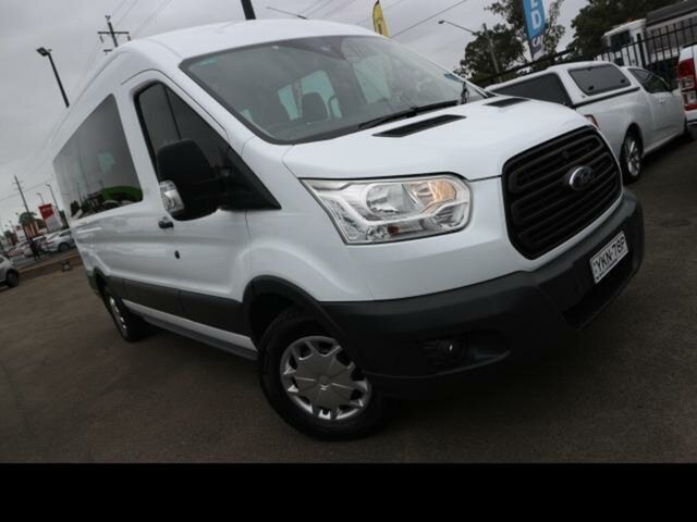 Used Ford Transit Kingswood, Ford 2016.25 BUS 410L RWD 2.2D114KW 6M