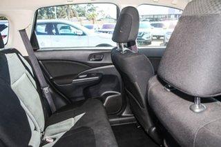 2015 Honda CR-V RM Series II MY16 VTi 4WD Grey 5 Speed Sports Automatic Wagon