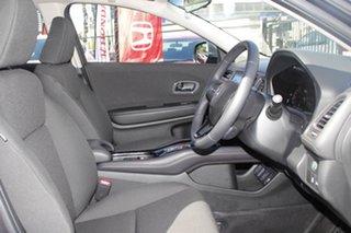 2020 Honda HR-V MY21 VTi-S Modern Steel 1 Speed Constant Variable Hatchback
