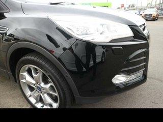 Ford  2015.25 SUV TITANIUM . 2.0L DSL 6A P/SHIF