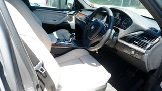 2013 BMW X5 E70 MY1112 xDrive40d Steptronic Sport Grey 8 Speed Sports Automatic Wagon