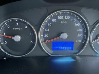 2009 Hyundai Santa Fe CM MY10 SLX Grey 6 Speed Sports Automatic Wagon