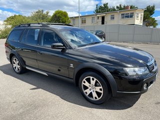 2005 Holden Adventra VZ LX6 Phantom 5 Speed Automatic Wagon.