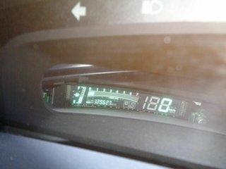 2006 Toyota Yaris NCP91R YRX Black 5 Speed Manual Hatchback