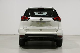 2019 Nissan X-Trail T32 Series 2 ST (4WD) White Continuous Variable Wagon