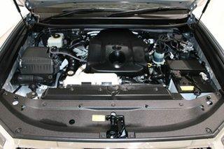 2018 Toyota Landcruiser Prado GDJ150R Kakadu (4x4) Silver 6 Speed Automatic Wagon