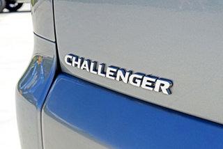 2014 Mitsubishi Challenger PC (KH) MY14 LS Grey 5 Speed Sports Automatic Wagon