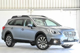 2016 Subaru Outback B6A MY17 2.0D CVT AWD Premium Grey 7 Speed Constant Variable Wagon.