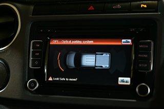 2013 Volkswagen Amarok 2H MY13 TDI420 4Motion Perm Highline Grey 8 Speed Automatic Utility
