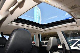 2008 Subaru Forester S3 MY09 XS AWD Premium Sage Green 4 Speed Sports Automatic Wagon