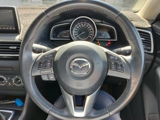 2015 Mazda 3 BM5476 Maxx SKYACTIV-MT 6 Speed Manual Hatchback