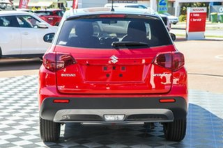 2020 Suzuki Vitara LY Series II 2WD Red 6 Speed Sports Automatic Wagon.