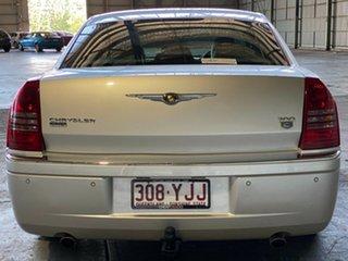 2006 Chrysler 300C MY2006 Silver 5 Speed Sports Automatic Sedan
