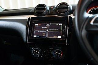2019 Suzuki Swift AZ GL Navigator Red/Black 1 Speed Constant Variable Hatchback