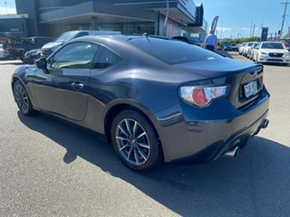 2014 Toyota 86 ZN6 GT Grey 6 Speed Manual Coupe