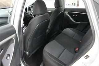 2013 Hyundai i30 GD Active 6 Speed Sports Automatic Hatchback