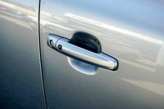 2010 Suzuki Kizashi FR XLS Silver 6 Speed Manual Sedan