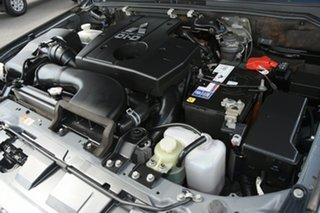 2016 Mitsubishi Pajero NX MY16 GLX Grey 5 Speed Sports Automatic Wagon