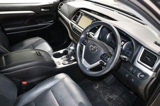 2019 Toyota Kluger GSU50R GXL (4x2) Grey 8 Speed Automatic Wagon