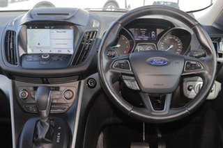 2016 Ford Escape ZG Ambiente Silver 6 Speed Sports Automatic SUV