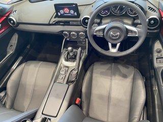 2021 Mazda MX-5 Targa
