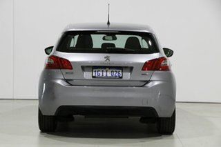 2017 Peugeot 308 T9 MY18 Active Grey 6 Speed Automatic Hatchback