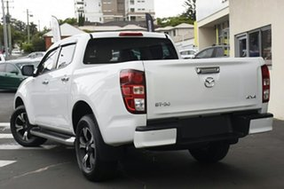 2020 Mazda BT-50 TFS40J XTR Ice White 6 Speed Manual Utility