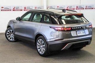 2017 Land Rover Range Rover Velar MY18 D240 S AWD Grey 8 Speed Automatic Wagon.