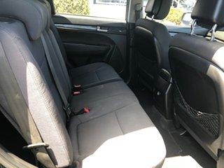 2012 Kia Sorento XM MY12 SI Black 6 Speed Manual Wagon