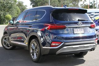 2019 Hyundai Santa Fe TM MY19 Highlander Blue 8 Speed Sports Automatic Wagon