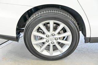 2016 Toyota Tarago ACR50R GLX White 7 Speed Constant Variable Wagon