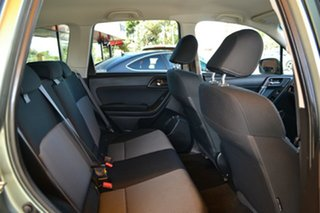 2016 Subaru Forester S4 MY16 2.5i-L CVT AWD Jasmine Green 6 Speed Constant Variable Wagon