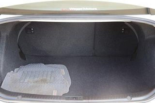 2007 Mazda 3 BK10F2 Neo White 4 Speed Sports Automatic Sedan