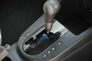 2009 Kia Cerato LD Silver 4 Speed Automatic Sedan
