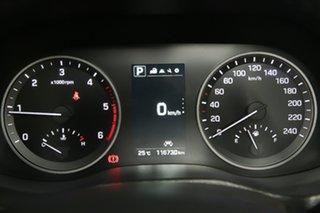 2015 Hyundai Tucson TLE Highlander AWD Silver 6 Speed Sports Automatic Wagon