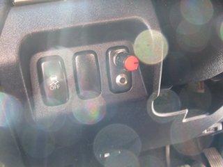2012 Mitsubishi Pajero NW MY12 Platinum Brown 5 Speed Sports Automatic Wagon