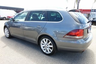2012 Volkswagen Golf VI MY13 118TSI DSG Comfortline Grey 7 Speed Sports Automatic Dual Clutch Wagon