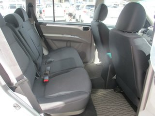 2012 Mitsubishi Challenger PB MY12 (4x2) Silver 5 Speed Automatic Wagon