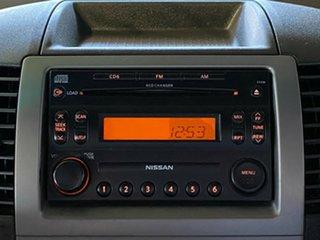 2006 Nissan Pathfinder R51 ST-L Blue 5 Speed Sports Automatic Wagon