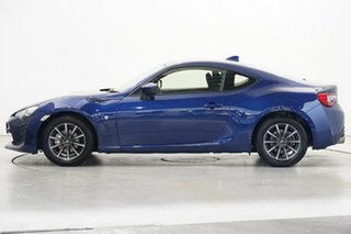 2016 Toyota 86 ZN6 GT Blue 6 Speed Manual Coupe.