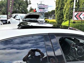 2014 Mercedes-Benz A-Class W176 A250 D-CT Sport White 7 Speed Sports Automatic Dual Clutch Hatchback