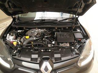 2014 Renault Megane III K95 Phase 2 GT-Line Sportwagon EDC Black Metallic 6 Speed