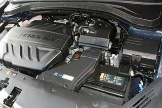 2019 Hyundai Santa Fe TM MY19 Highlander Blue 8 Speed Sports Automatic Wagon
