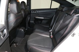 2016 Subaru WRX MY16 Premium (AWD) White 8 Speed CVT Auto 8 Speed Sedan