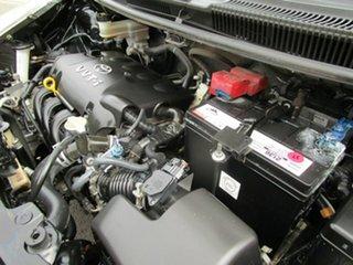 2006 Toyota Yaris YR Black Automatic Hatchback