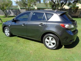 2012 Mazda 3 BL10F2 MY13 Neo Activematic Grey 5 Speed Sports Automatic Hatchback