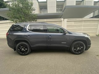 2019 Holden Acadia AC MY19 LT 2WD Blue 9 Speed Sports Automatic Wagon.